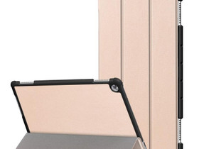 Huawei MediaPad M5 Lite 10 10.1 Kotelo Kulta, Puhelintarvikkeet, Puhelimet ja tarvikkeet, Pori, Tori.fi