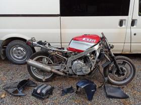 Honda cbr 600 pc23 puretaan, Moottoripyörän varaosat ja tarvikkeet, Mototarvikkeet ja varaosat, Ulvila, Tori.fi