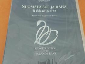 Suomalaiset ja raha, rakkaustarina DVD, Elokuvat, Jyväskylä, Tori.fi