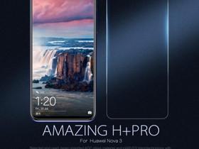 Huawei Nova 3 Panssarilasi Nillkin Amazing H+Pro, Puhelintarvikkeet, Puhelimet ja tarvikkeet, Pori, Tori.fi