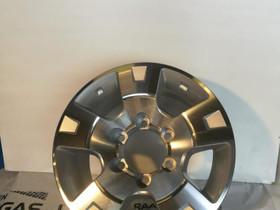 7.5X15 6X139.7 ET10 KR110 WSP Italy NS1808 silver, Renkaat ja vanteet, Raahe, Tori.fi