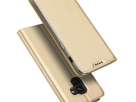 Samsung Galaxy A8 (2018) Kotelo Dux Ducis Kulta, Puhelintarvikkeet, Puhelimet ja tarvikkeet, Pori, Tori.fi