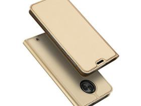 Motorola Moto G6 Plus Kotelo Dux Kulta, Puhelintarvikkeet, Puhelimet ja tarvikkeet, Pori, Tori.fi
