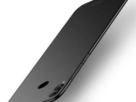 Huawei Honor 10 Lite Suojakuori MOFI Slim Musta, Puhelintarvikkeet, Puhelimet ja tarvikkeet, Pori, Tori.fi