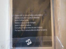 Samsung akku B800BE, Puhelintarvikkeet, Puhelimet ja tarvikkeet, Kouvola, Tori.fi