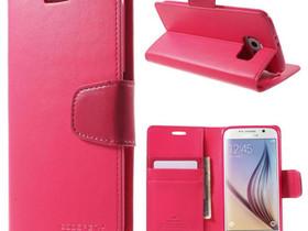 Samsung Galaxy S6 Suojakotelo Sonata Pinkki, Puhelintarvikkeet, Puhelimet ja tarvikkeet, Pori, Tori.fi