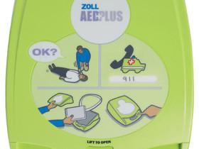 Zoll AED Plus puoliautomaattinen defibrillaattori, Terveyslaitteet ja hygieniatarvikkeet, Terveys ja hyvinvointi, Helsinki, Tori.fi