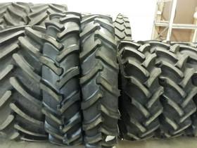 Traktorin renkaat pohjahintaan, Renkaat ja vanteet, Ulvila, Tori.fi