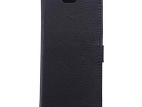 Huawei P8 Lite Musta Lompakko Suojakotelo, Puhelintarvikkeet, Puhelimet ja tarvikkeet, Pori, Tori.fi