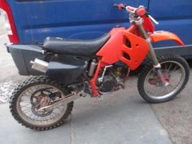 KTM MX 250 1990 osia, Moottoripyörän varaosat ja tarvikkeet, Mototarvikkeet ja varaosat, Helsinki, Tori.fi