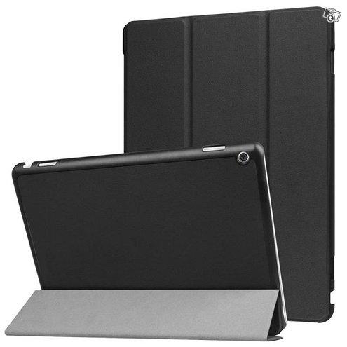 Huawei MediaPad M3 Lite 10 10.1 Kotelo Musta