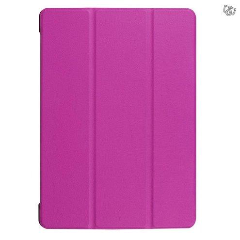 Huawei MediaPad T3 10 9.6 Suojakotelo Violetti