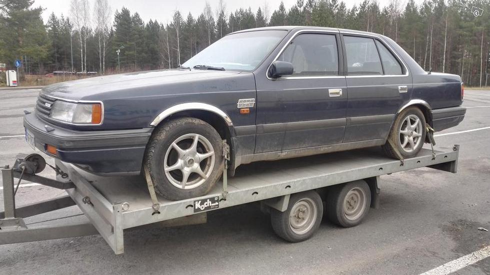 Ostetaan Vanhat Toyotat
