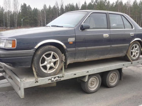 Mazda 929 vm.87, Autovaraosat, Auton varaosat ja tarvikkeet, Laihia, Tori.fi