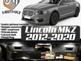 Lincoln MKZ (MK2) Sisätilan LED -muutossarja ; x11, Lisävarusteet ja autotarvikkeet, Auton varaosat ja tarvikkeet, Tuusula, Tori.fi