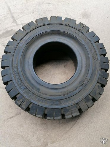 Solideal 18x7-8