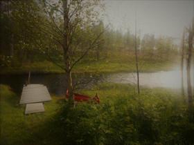 Viihtyisä pikkumökki joen varrella, Mökit ja loma-asunnot, Nurmes, Tori.fi