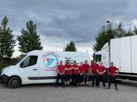 FSLog hoitaa muuttosi Pohjois-Pohjanmaalla