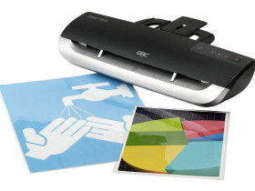 Laminointilaite GBC Fusion 3000L A3 + A4 taskut, Liikkeille ja yrityksille, Espoo, Tori.fi