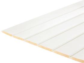 Katto-/seinäpaneeli 16x120 STV, maalattu vanilla, Muu rakentaminen ja remontointi, Rakennustarvikkeet ja työkalut, Eura, Tori.fi