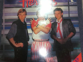 Varje liten Droppe regn - Herrey's, Musiikki CD, DVD ja äänitteet, Musiikki ja soittimet, Loppi, Tori.fi