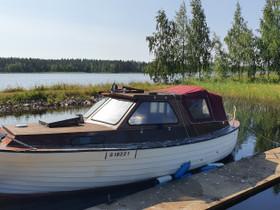 Minicat moottoripursi, Moottoriveneet, Veneet, Rääkkylä, Tori.fi