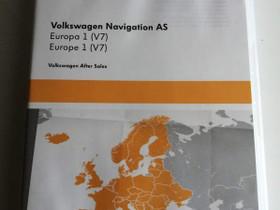 Volkswagen Navigation AS, Lisävarusteet ja autotarvikkeet, Auton varaosat ja tarvikkeet, Alajärvi, Tori.fi
