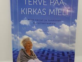 Kirja. Terve pää, kirkas mieli, Muut kirjat ja lehdet, Kirjat ja lehdet, Kotka, Tori.fi