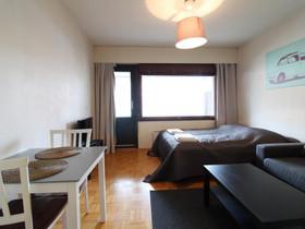 Kalustettu yksiö/furnished apartment in Hamina, Vuokrattavat asunnot, Asunnot, Hamina, Tori.fi