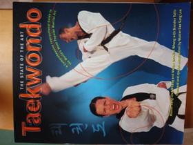 Taekwondo, Harrastekirjat, Kirjat ja lehdet, Imatra, Tori.fi