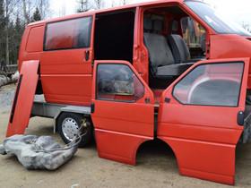 VW Transporter T4 2,4D -93 osina, Autovaraosat, Auton varaosat ja tarvikkeet, Mikkeli, Tori.fi