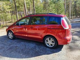 Mazda 5, Autot, Harjavalta, Tori.fi