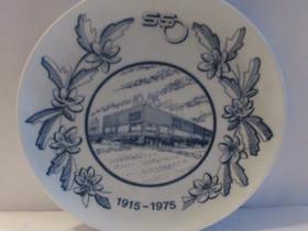 Sokos seinälautanen Salo 1915-1975, Muu keräily, Keräily, Salo, Tori.fi