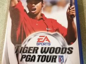 Tiger Woods Pga Tour 2002, Pelit ja muut harrastukset, Merikarvia, Tori.fi