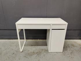 Valkoinen työpöytä, Pöydät ja tuolit, Sisustus ja huonekalut, Salo, Tori.fi