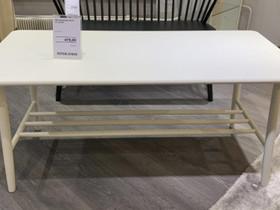 FDB-Möbler D20-sohvapöytä, OVH: 475,00, Pöydät ja tuolit, Sisustus ja huonekalut, Espoo, Tori.fi