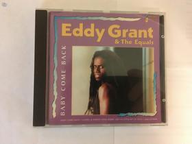 Eddy Grand & the Equals cd-levy, Musiikki CD, DVD ja äänitteet, Musiikki ja soittimet, Riihimäki, Tori.fi