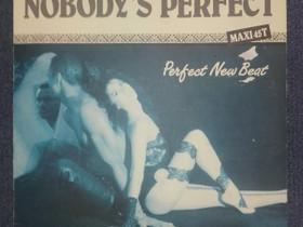 Perfect New Beat - Nobody's Perfect, Musiikki CD, DVD ja äänitteet, Musiikki ja soittimet, Loppi, Tori.fi