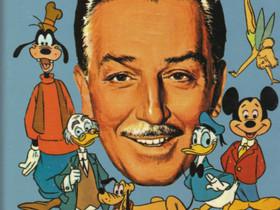 Kirja SF 010 Walt Disney- Elämäkerta Historia, Muut kirjat ja lehdet, Kirjat ja lehdet, Heinola, Tori.fi