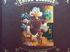 Sarjakuvakirja 01 - Uncle Scrooge McDuck by Barks, Sarjakuvat, Kirjat ja lehdet, Heinola, Tori.fi