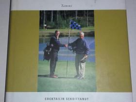 Rakkaudesta Golfiin, sampanjaa ja kyyneleitä, Harrastekirjat, Kirjat ja lehdet, Loppi, Tori.fi