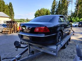 VW phaeton osina, Autovaraosat, Auton varaosat ja tarvikkeet, Laitila, Tori.fi