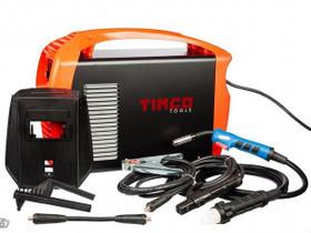Timcon Mi250MIG MIG-hitsauslaite, Muut koneet ja tarvikkeet, Työkoneet ja kalusto, Harjavalta, Tori.fi