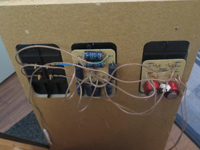 """Bassokotelo 10"""" kaiuttimella reflex kartiot, Kotiteatterit ja DVD-laitteet, Viihde-elektroniikka, Vehmaa, Tori.fi"""