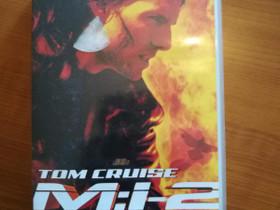 Mission Impossible 2 ( Vaarallinen Tehtävä 2 ), Elokuvat, Espoo, Tori.fi