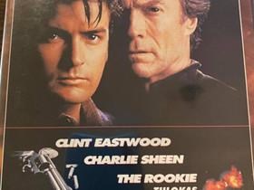 Clint Eastwood Collection- The Rookie-tulokas, Elokuvat, Turku, Tori.fi