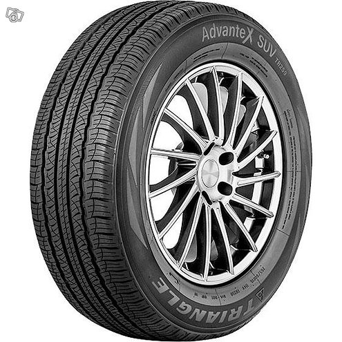 245/70R16 Triangle ADVANTEX SUV TR259 111H XLuudet