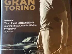 Clint Eastwood- Gran Torino dvd, Elokuvat, Turku, Tori.fi