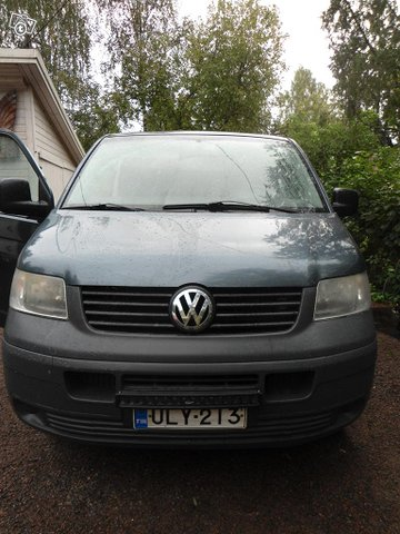 Vw Tansporter 1.9 TDI 2005