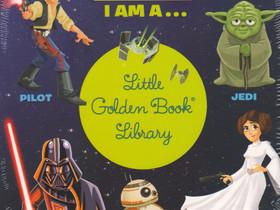 Kirja US 197 Star Wars Lapset, Lastenkirjat, Kirjat ja lehdet, Heinola, Tori.fi